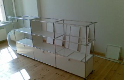 Möbel montieren Stark Umzüge