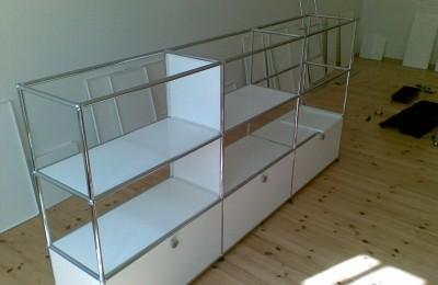 Möbelmontage Stark Umzüge